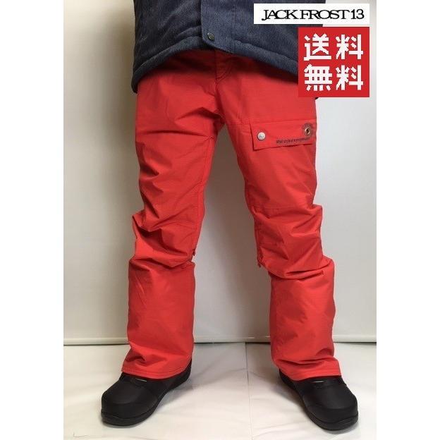 JACKFROST13 ジャックフロスト JFP97602  DESERT PANT ピンク ピンク  ウェア スノーボード スキー サイズL SALE  送料無料