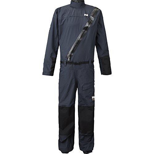 HELLY HANSEN(ヘリーハンセン) ドライスーツ Dry Suit ヘリーブルー(HB) XLサイズ HH11590