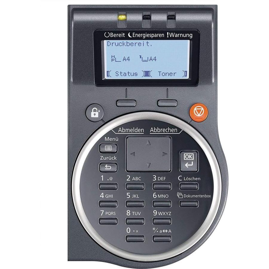 京セラドキュメントソリューションズ ECOSYS P3045dn ECOSYS A4対応モノクロレーザープリンター 45ppm