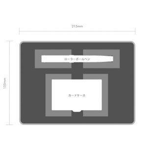 ギフト アクメスタジオ デザイナー ヴェルナー・パントン GEOMETRI SETシリーズ ギフトセット GROMETRISET nomado1230 04