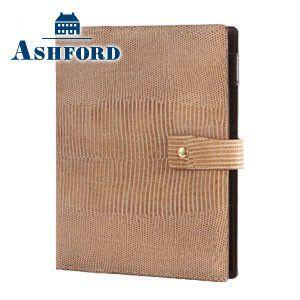 アシュフォード 名入れ無料 ネオフィナード A5 システム手帳 15ミリ ホックベルト ベージュ 3084-060 3084 nomado1230