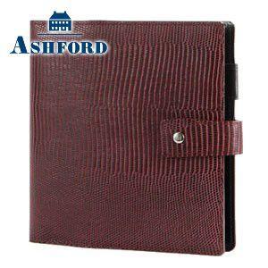 HB×WA5 アシュフォード リフィールプレゼント 名入れ無料 ネオフィナード HB×WA5 システム手帳 15ミリ ホックベルト パープル 6126-078 6126|nomado1230