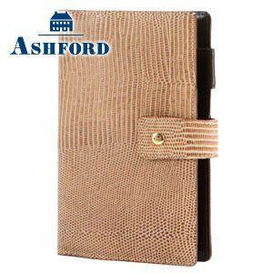 アシュフォード 名入れ無料 ネオフィナード バイブルサイズ システム手帳 15ミリ ホックベルト ベージュ 7200-060 7200 nomado1230