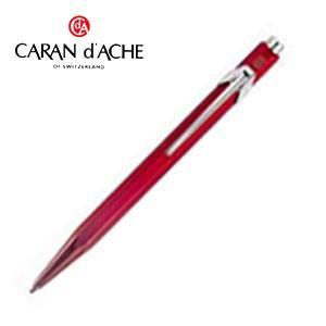カランダッシュ 849コレクション 限定品 メタルXシリーズ 青芯 ボールペン メタリックボルドー 0849-280 nomado1230
