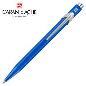 高級 ボールペン カランダッシュ 849 POPLINE ポップライン メタルX ボールペン ブルー NF0849-640|nomado1230