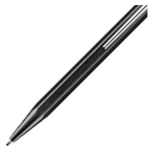 高級 ボールペン カランダッシュ 849 POPLINE ポップライン メタルX ボールペン ブラック NF0849-809 nomado1230 02