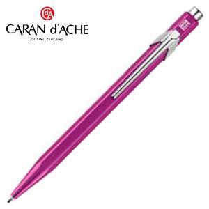 高級 ボールペン カランダッシュ 849 POPLINE ポップライン メタルX ボールペン パープル NF0849-850 nomado1230