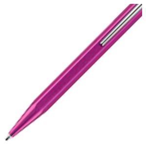 高級 ボールペン カランダッシュ 849 POPLINE ポップライン メタルX ボールペン パープル NF0849-850 nomado1230 02