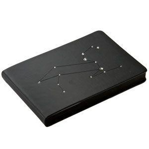 ノート A6 デイクラフト(DAYCRAFT) 名入れ可能 アストロジー A6サイズ ノートブック 獅子座 R4042|nomado1230|02