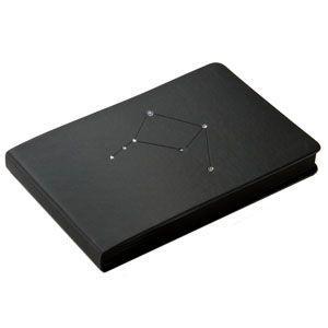 ノート A6 デイクラフト(DAYCRAFT) 名入れ可能 アストロジー A6サイズ ノートブック 天秤座 R4044|nomado1230|02
