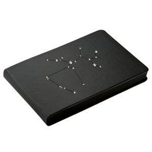 ノート A6 デイクラフト(DAYCRAFT) 名入れ可能 アストロジー A6サイズ ノートブック 射手座 R4046|nomado1230|02