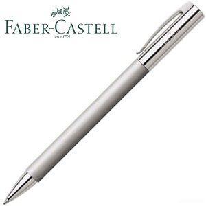 高級 ボールペン ファーバーカステル アンビション ボールペン ステンレス No. 148152|nomado1230