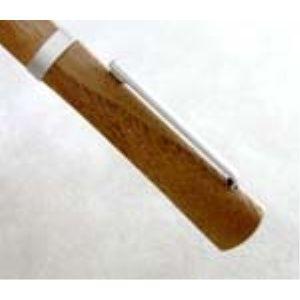 高級 ボールペン 名入れ フィオレンティーナ パラチオ ウォルナット ボールペン 2本セット BPL-02|nomado1230|03