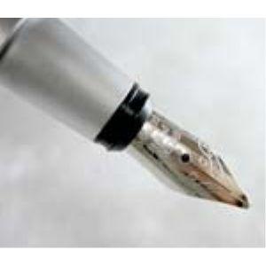 万年筆 名入れ フィオレンティーナ パラチオ ブラック 万年筆 2本セット FPL-09 nomado1230 03