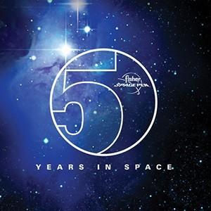 高級 ボールペン フィッシャー 限定版 アポロ7号50周年記念 ゴールドチタニウム アストロノートスペースペン&コインセット AG7-LE nomado1230 05