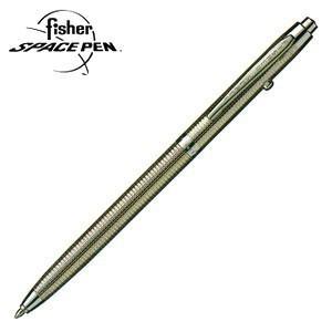 高級 ボールペン 名入れ フィッシャー アストロノート ボールペン 金格子 G-4|nomado1230