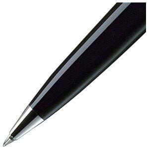 高級 ボールペン 名入れ ペリカン ボールペン替芯 クロ F細字 プレゼント対象商品 スーベレーン シルバートリム K805 ボールペン ブルー縞 K805 BL|nomado1230|03