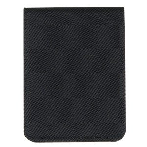 マルマン限定品 ラガシャ A7サイズ パットホルダー ブラック LAHN179-05|nomado1230