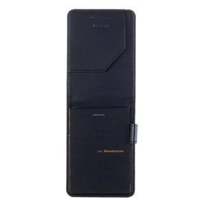 マルマン限定品 ラガシャ A7サイズ パットホルダー ブラック LAHN179-05|nomado1230|02