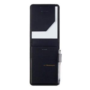 マルマン限定品 ラガシャ A7サイズ パットホルダー ブラック LAHN179-05|nomado1230|03