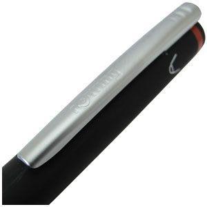 高級 マルチペン 名入れ ロットリング トリオペン 多機能ペン ブラック No. 1904453 nomado1230 03