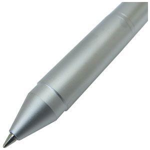 高級 マルチペン 名入れ ロットリング トリオペン 多機能ペン シルバー No. 1904454|nomado1230|02