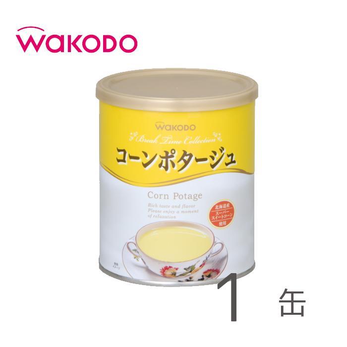 和光堂 コーンポタージュ(粉末飲料)|nomimon