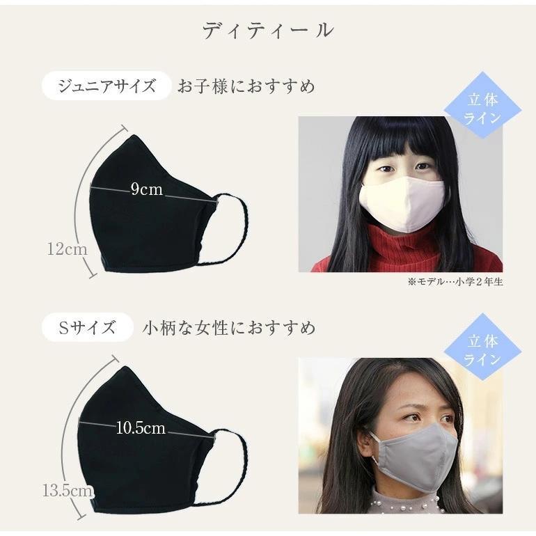 布マスク効果