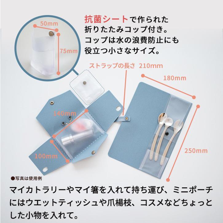 サンコンプロジェクト 漱石カトラリーセット 収納ケース1点 ランチスプーン1点 ランチフォーク1点|nonoji|05