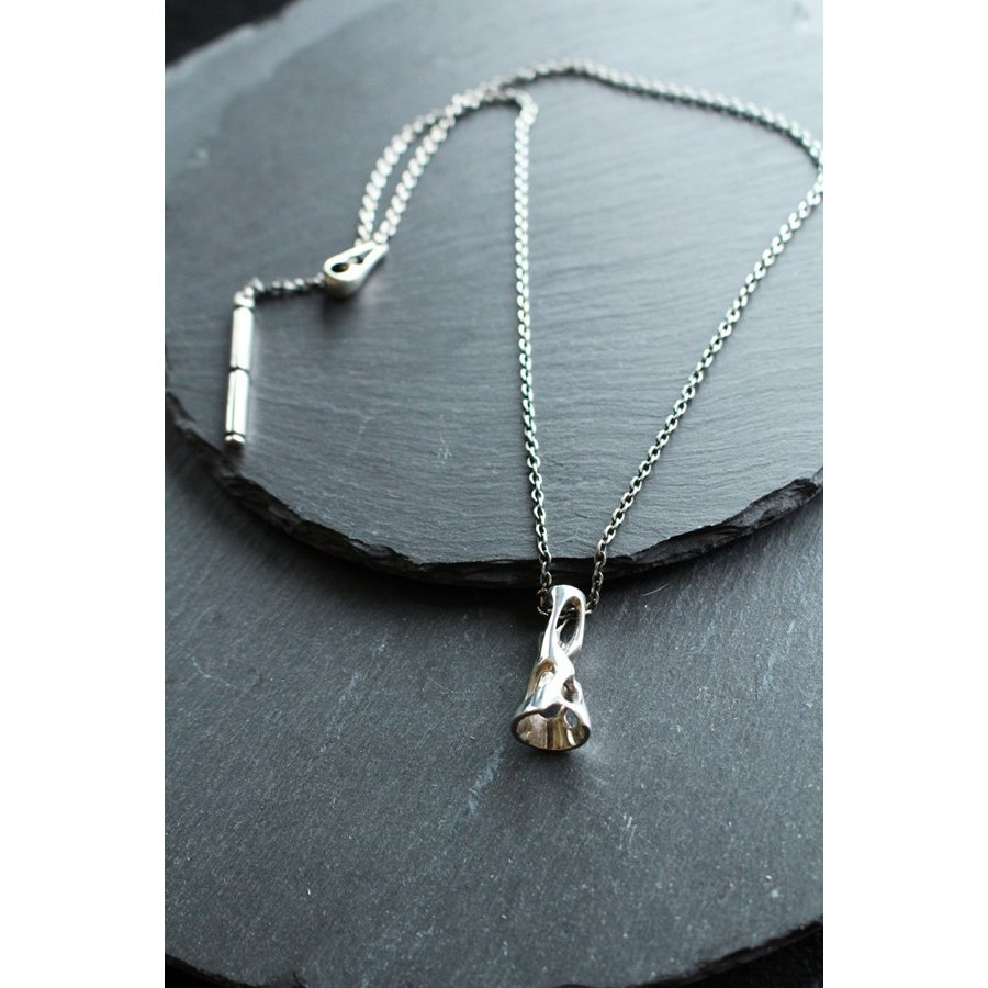 【SEAL限定商品】 【Node by Kudo Shuji 】P-34 Silver925 Necklace シルバーネックレス 60cm, タカグン 2dc0a754