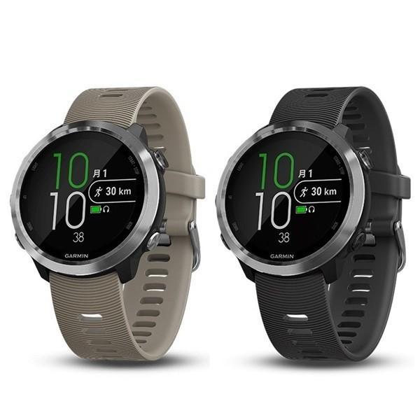 ランニング スポーツ フィットネス 見やすい GPS 光学心拍計 GARMIN ガーミン 選べる2color 男女兼用 国内正規品 あすつく 腕時計