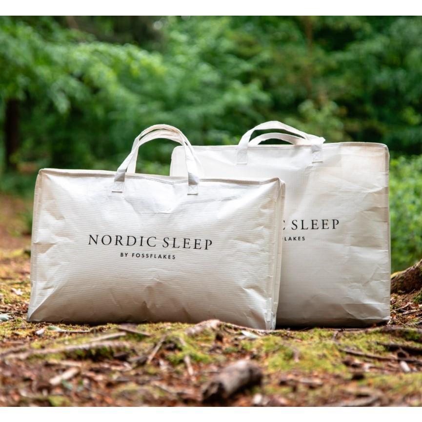 ノルディック スリープ コンフォート-I ミニ カバー付き|nordic-sleep|06