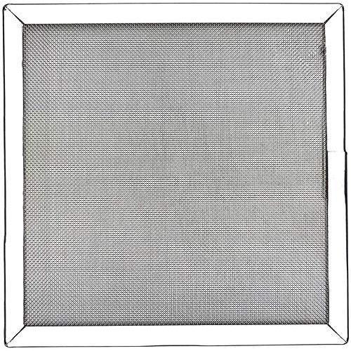 ZUPA ステンレス遮熱板【イワタニ ジュニア バーナー CB-JCB 専用】特殊な差込み形状で遮熱板をしっかり固定!耐高温 安全保護 (パッド)|norikencompany