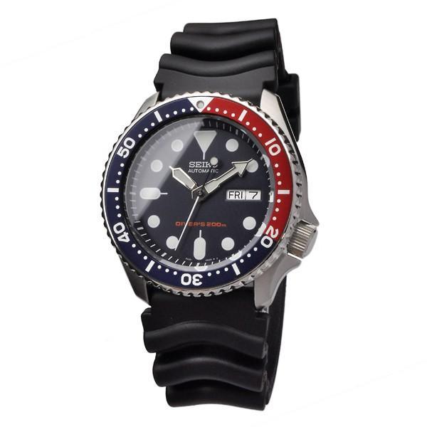 送料無料 新品 腕時計 SEIKO セイコー セイコー5 ネイビーボーイ 自動巻き ダイバー メンズ SKX009K north-star 02