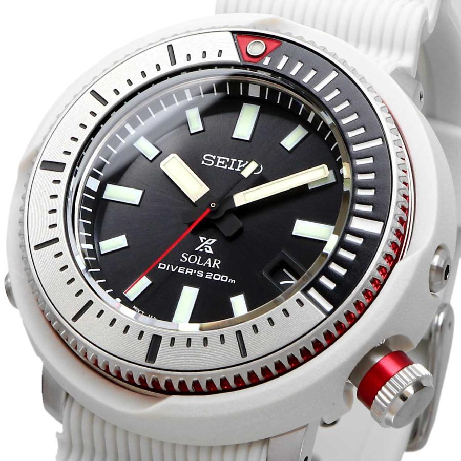 送料無料 新品 腕時計 SEIKO セイコー 海外モデル PROSPEX プロスペックス ソーラー ダイバーズ メンズ SNE545P1 north-star