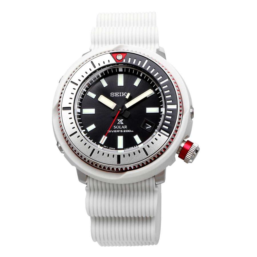 送料無料 新品 腕時計 SEIKO セイコー 海外モデル PROSPEX プロスペックス ソーラー ダイバーズ メンズ SNE545P1 north-star 02