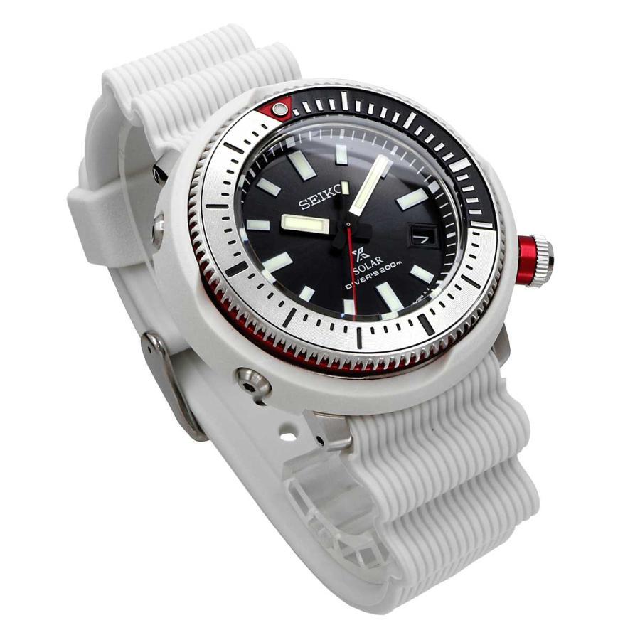 送料無料 新品 腕時計 SEIKO セイコー 海外モデル PROSPEX プロスペックス ソーラー ダイバーズ メンズ SNE545P1 north-star 04