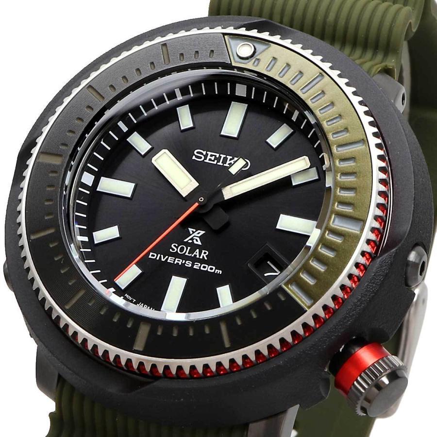 送料無料 新品 腕時計 SEIKO セイコー 海外モデル PROSPEX プロスペックス ソーラー ダイバーズ メンズ SNE547 north-star