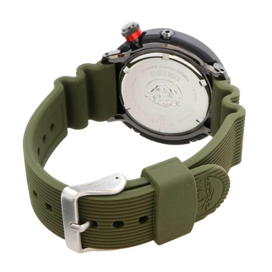 送料無料 新品 腕時計 SEIKO セイコー 海外モデル PROSPEX プロスペックス ソーラー ダイバーズ メンズ SNE547 north-star 03