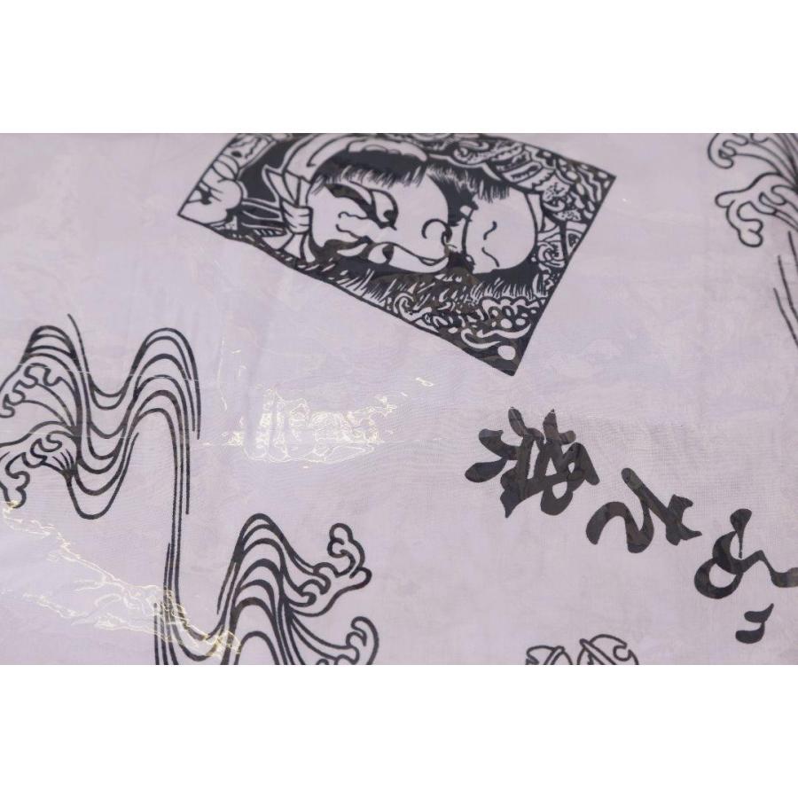 ねぶた祭り 衣装実用セット 男女兼用 凧絵 northern-festival 02