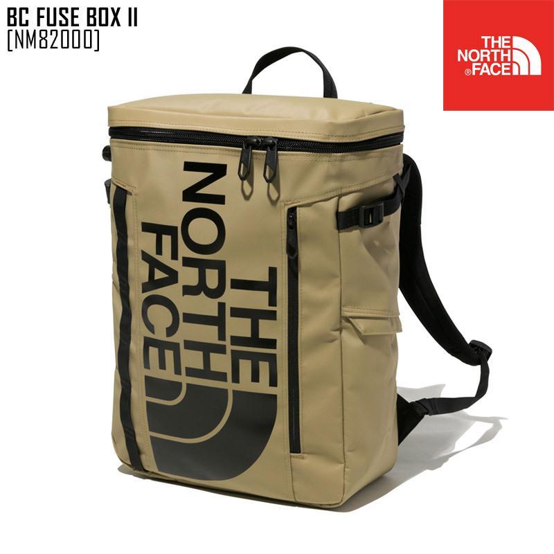 2021 春夏 新作 ノースフェイス THE NORTH FACE BC ヒューズ ボックス 2 BC FUSE BOX II リュック バックパック NM82000 メンズ レディース|northfeel