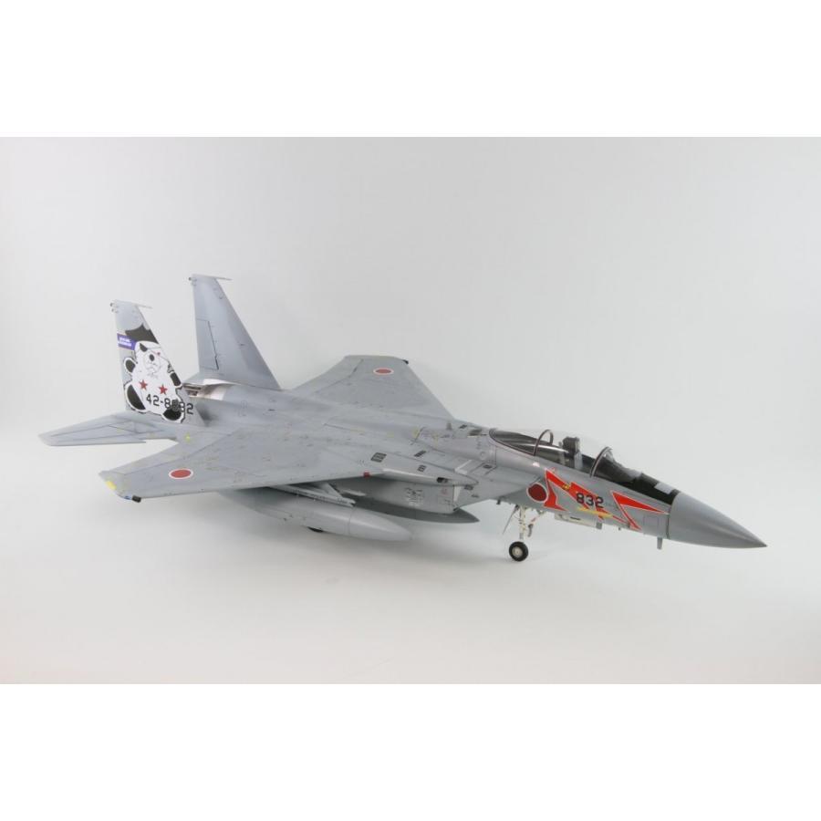 SNG03SP 1/48 F-15J 航空自衛隊 戦技競技会 2013 スペシャル 追加兵装付き