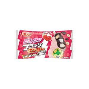 数量・北海道限定?ピンクなブラックサンダー12袋入|notosuisan|03