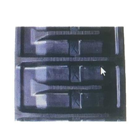 KBL クボタコンバイン用クローラ 330-79-40D R1-218