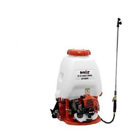 カーツ 背負動力噴霧器 15L