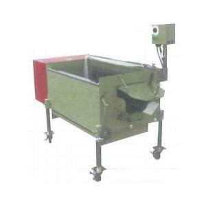 ホクエツ 枝豆洗浄機 JSM-1000E(インバーター無し) 枝豆/エダマメ/えだまめ/洗浄機