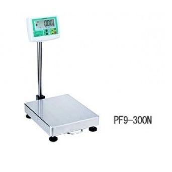 デジタル台ばかり PF9-30N プリンター無し 30kg 田中衡機 秤/はかり/台はかり/スケール/デジタルスケール