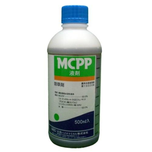 MCPP液剤 500ml|noyaku-com