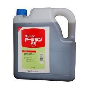 グリーンアージラン液剤 5L 4本入り1ケース
