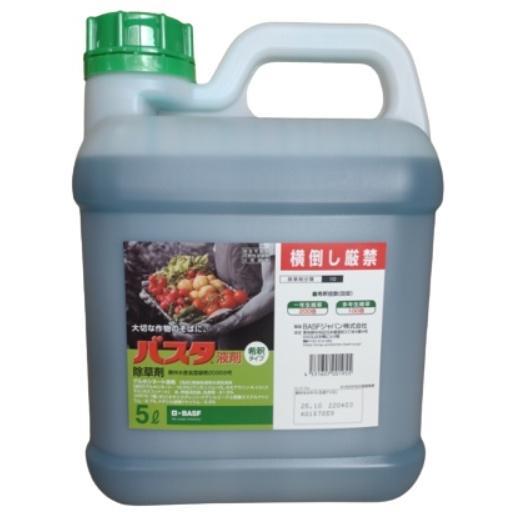 バスタ液剤 5L|noyaku-com